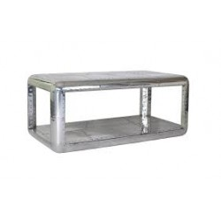 Table basse DC3 rectangle