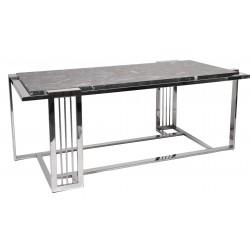 Table basse Eole marbre...