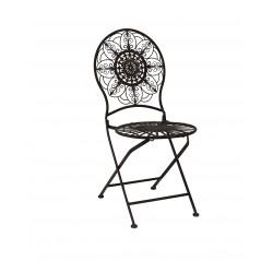 Chaise Pliante Fleur