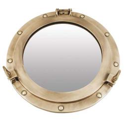 Miroir hublot MM