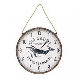 Horloge old Whaling