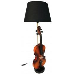 Lampe violon