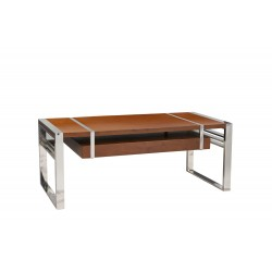 Table basse Time square