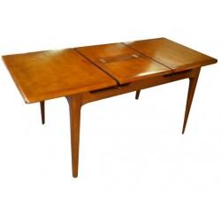 Table stockolm à rallonge...