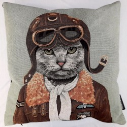 Coussin Airborn Cat