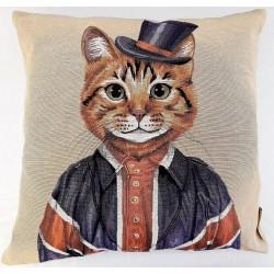 Coussin Fancy Cat...
