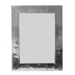 Miroir alu DC3 plat