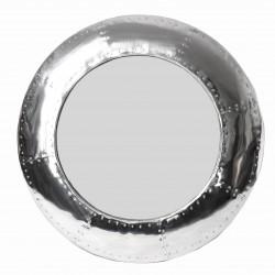 Miroir alu DC3 rond