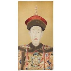 Tenture Homme oriental 70 x...