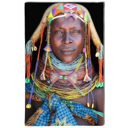 Tenture Mumuhuila femme 140...