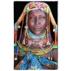 Tenture Mumuhuila femme 95...