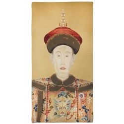 Tenture Homme oriental 90 x...