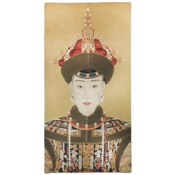 Tenture Femme oriental 90 x...