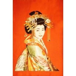 Tenture Geisha 140 x 210